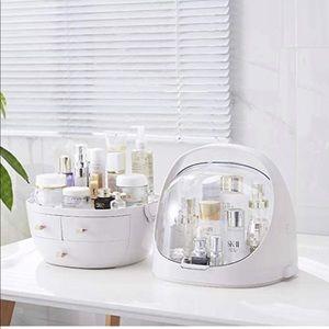 Cosmetic Storage Unit/Dome